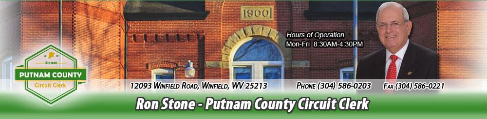 Putnam County Circuit Clerk