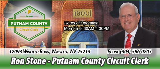 Putnam County Circuit Clerk
