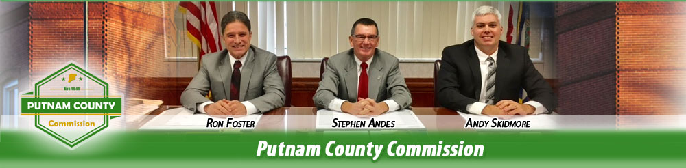 Putnam County Commission