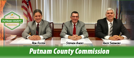 Commission Meeting Minutes – Putnam County Commission Meetings