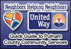 Quick Guide to Putnam County Community Services